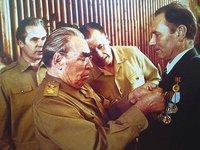 Интервью с М.С. Федоровым, личным егерем Л.И. Брежнева