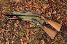 Правильно перевозим оружие для охоты в машине